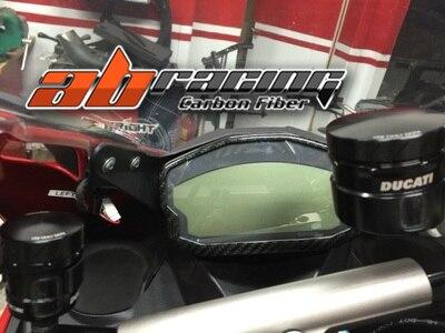 Instrument Guard Dash Board Cover For Ducati 1199  899 1299 959  Full Carbon Fiber 100% Instrument Guard Dash Board Cover For Ducati 1199  899 1299 959  Full Carbon Fiber 100%
