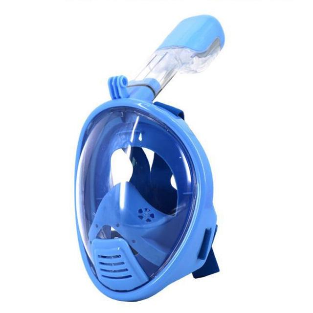Venda quente de Alta Qualidade Crianças Óculos de Natação e Mergulho Máscara de Mergulho Profissional Suprimentos 2 Cores WJ0237