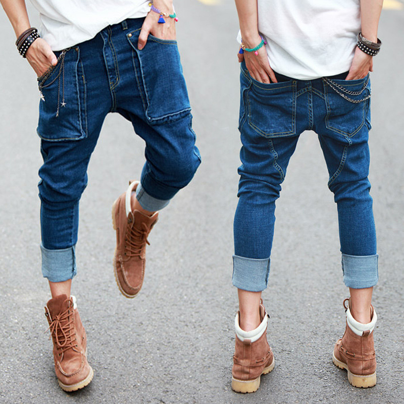 Latest Fashion Trend of Jeans 2017 | Is Jeans