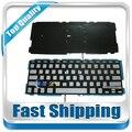 Nuevo TECLADO DEL ORDENADOR PORTÁTIL FITS Macbook Pro A1278 teclado Retroiluminado EE. UU. TIPO