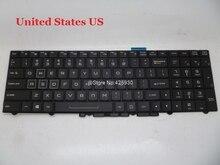 Laptop Keyboard For Cjscope AX-G70 EX-950 EX-970 HX-950 HX-970 P870DM P750DM P750ZM P770DM P770ZM P370SM-A P370SM