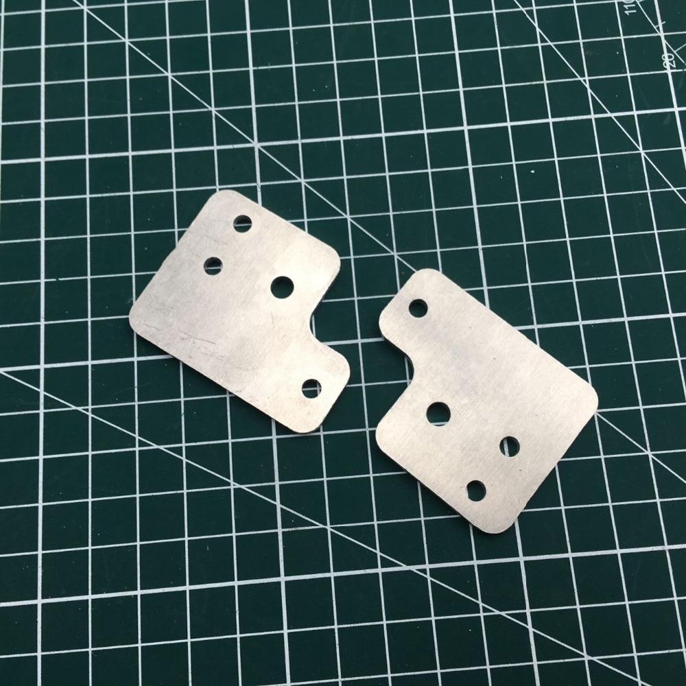 Tronxy x5s 3d impressora liga de alumínio