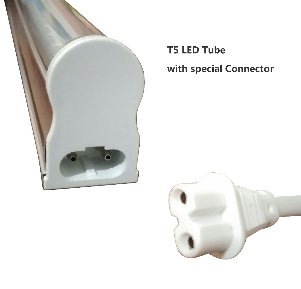 High Quantity T5x30cm LED Tube Liner Lamp LED Bar Lamp Cool White PC Body 5W 110V/ 220V Warranty 3  Years