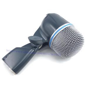Image 2 - Microfone com tambor beta52 beta52a, 1 conjunto com estilo de baixo, microfone com BETA 52A kick, beta52, beta91, beta91a, 52, beta56a, beta91, beta91a estilo de baixo microfone