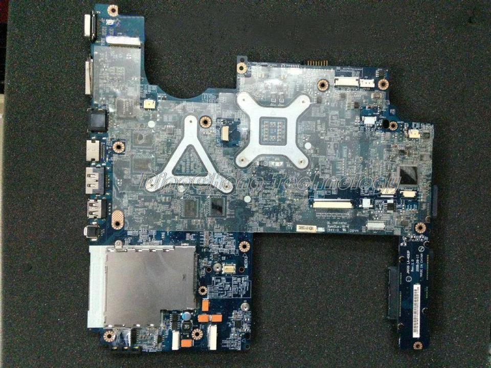 507169-001 New HP Pavilion DV7 Laptop Motherboard