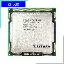 Intel Core i3-530 i3 530 2.9 GHz Dual-Core CPU Processor 4M 73W LGA 1156