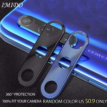 Rear Camera Lens Protective Cover for Huawei Honor 20 20i Pro Aluminum Metal Film Ring