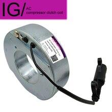 Лидер продаж CSV613 AC компрессор обмотка муфты для BMW 3 E46 316i 318i 320i Z4 2.0i воздуха автомобиля AC зажимные детали 64526908660 64526918751