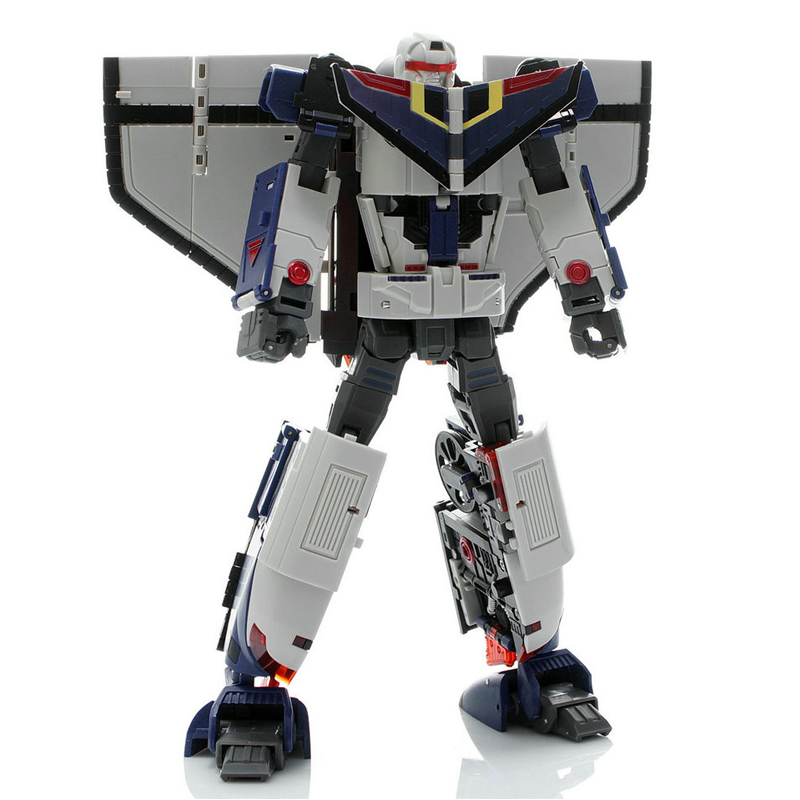 (IN STOCK) Toys Toyworld TW-06 Devil Star Astrotrain