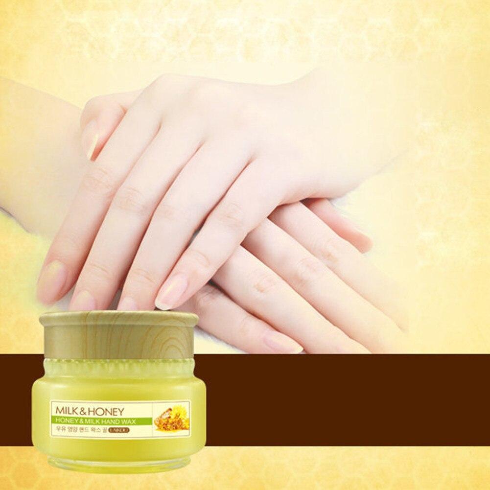 Paraffin helps moisturize the skin 72