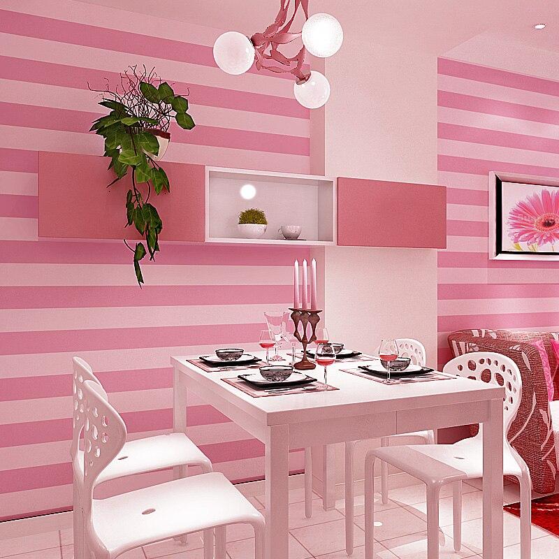 Princess Children\'s Room Bedroom Wallpaper For Kids Room Living Room ...