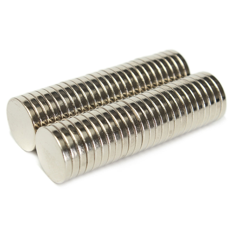 50pcs Strong N52 Neodymium Magnets Disc Round Rare Earth Magnet Set 20mm x 3mm qs 3mm216a diy 3mm round neodymium magnets golden 216 pcs page 10