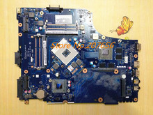Genuine MBRMK02001 P7YE0 LA-6911P system board Fit For Acer Aspire 7750 Laptop motherboard, 2 Memory Slots
