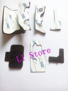 Image 3 - Peças novas da substituição de borracha do oem seis peças para nikon d700 6 peças 5 peças com câmera digital da fita
