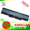 Golooloo 4400 mah bateria para acer aspire 4937 4937g 5235 5236 5241 5334 5335 5338 5335Z 5535 5536 5536G 5541 5541G 5732Z