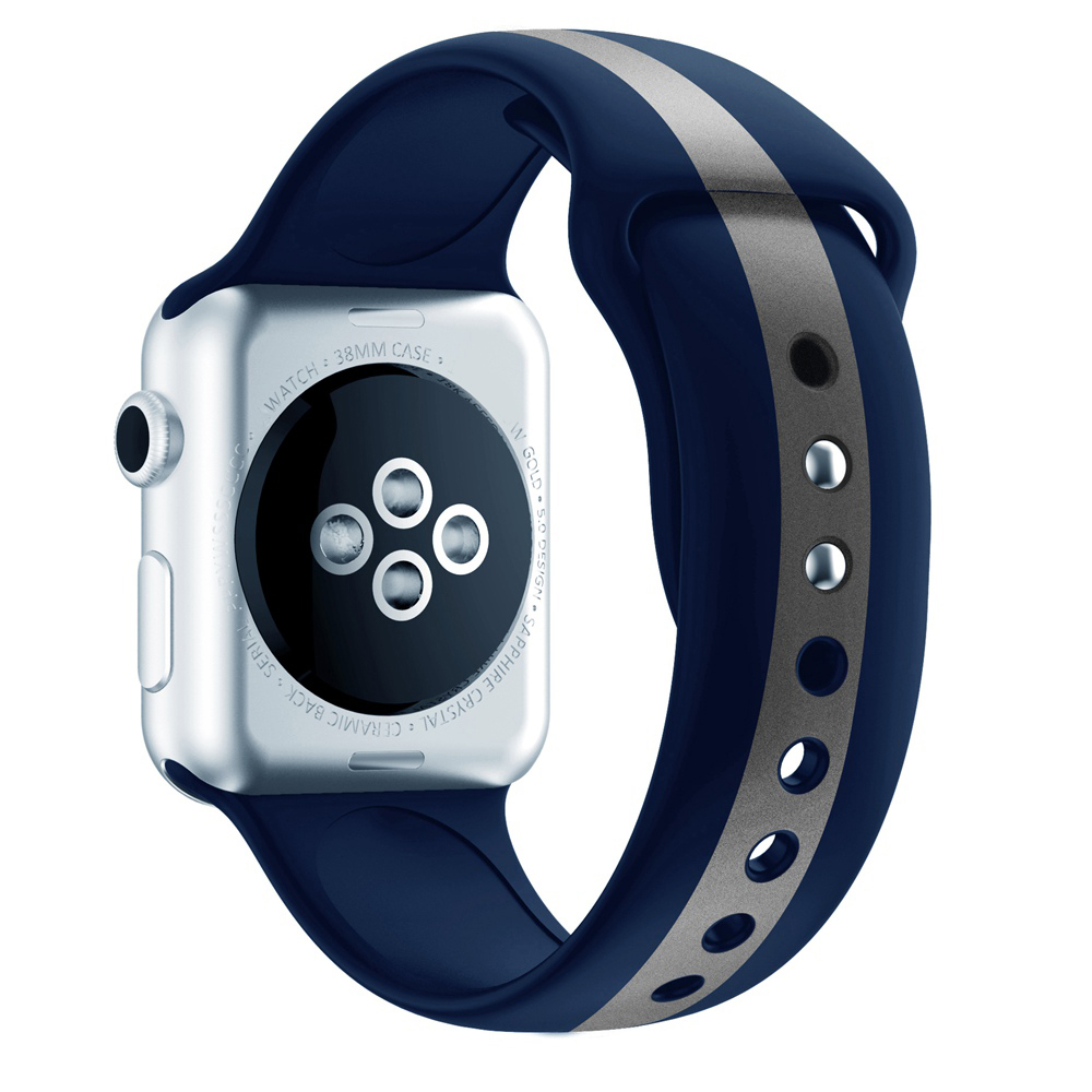 Bracelet strap for Apple Watch series 4/3/2/1  4