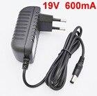 1pcs 19V 0.6A charge...