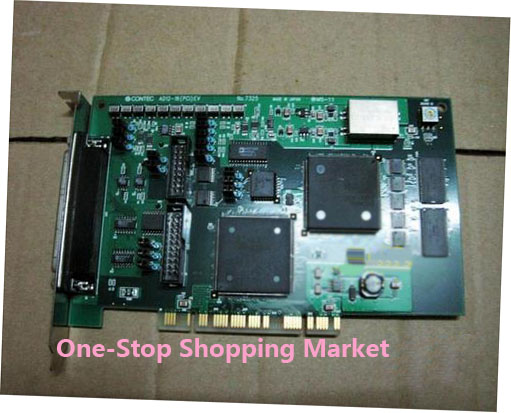 CONTEC AD12-16(PCI)EV NO.7325 with good quality wholesale