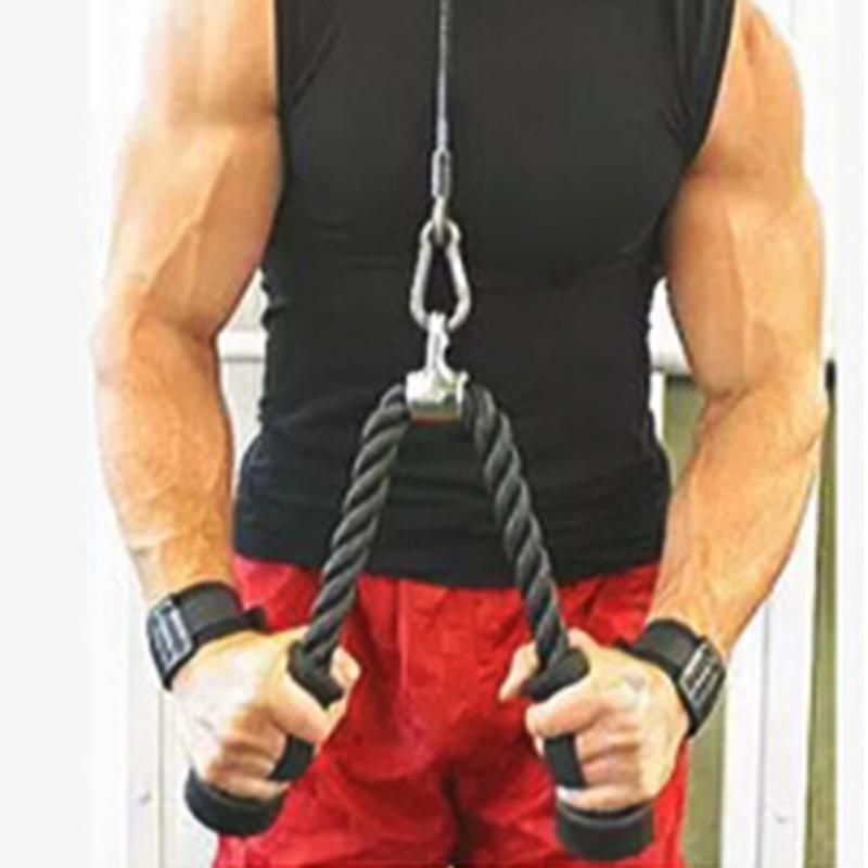 Aliexpress.com: Comprar Tirar cuerda fitness equipment Heavy Duty ...
