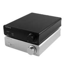 цена на TOPPING PA3 TDA7498E Desktop HiFi audio Digital Amplifier amplificador 80W * 2