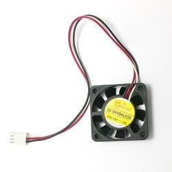 Вентилятор компьютер процессор графика Аккумуляторный Электрический автомобиль вентилятор охлаждения 12 В silent