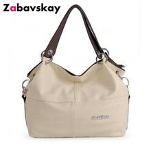 2019 New Fashion Women Versatile Handbag Soft PU Leather bags Zipper messenger