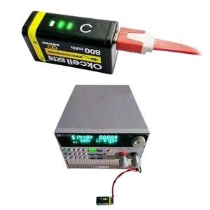 Image 4 - 2019 새로운 뜨거운 판매 9V 800mAh 마이크로 USB 충전식 Lipo 배터리 멀티 미터 마이크 원격 지능형 전자