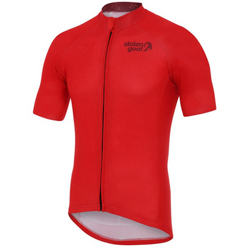 2018 Stolen Goat 16 Style Cycling Jersey Bike Team Racing Clothing ... 469efea4b