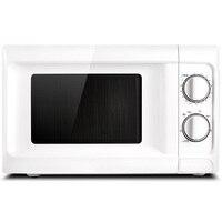 DMWD 20L Home Mechanical Microwave Oven 220V Food Heater Egg Steamer Baking Potatoes Meat Thawing Unfreeze 6 Gear