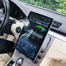 1920*1080 ips Экран 2 din 12,8 «6-Core Android 8,1 универсальный автомобильный dvd плеер радио GPS Bluetooth Wi-Fi легко подключиться 2 ГБ/4 Гб + 32 ГБ