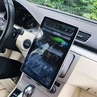 1920*1080 ips Экран 2 din 12,8 6 Core Android 8,1 универсальный автомобильный dvd плеер радио GPS Bluetooth Wi Fi легко подключиться 2 ГБ/4 Гб + 32 ГБ