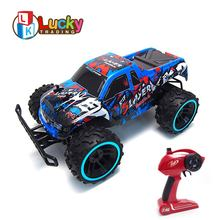 Cool Unique Graffiti Professional High Speed Remote Control Car Truck Toy Radio Control Racing Climbing Monster Car 1:12 Wltoys unique cool graffiti remote control car professional 2 4g high speed climbing 1 8 big wheels monster rc racing car truck wltoys