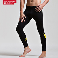 Superbody Brand New Men S Running Pants Long Johns Quick Dry Basketball Leggings Sports Training Tights