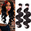 Gossip Girl Malaysian Body Wave 2Pcs\Lot Body Wave Bundles Wet N Wavy Human Hair Good Cheap Weave Malaysian Hair Free Shipping