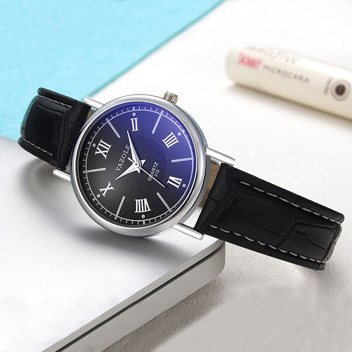YAZOLE Business Quartz Watch Women Watches Ladies Famous Brand Female Wristwatches For Women Clock Montre Femme Relogio Feminino