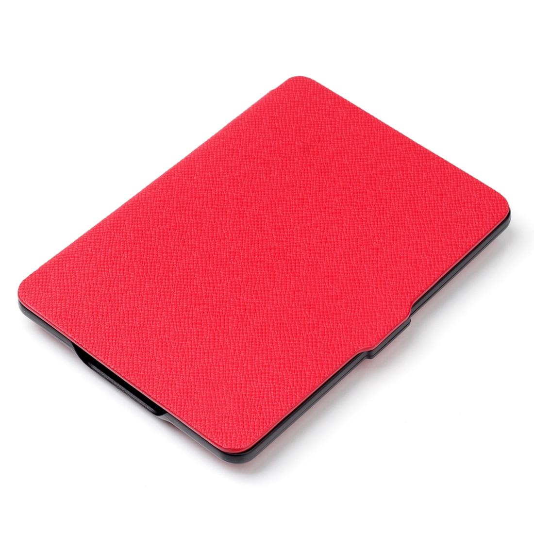 Etmakit Hot Smart Multiple Colors are Optional Ultra Slim Magnetic Case Cover For Kindle 1/2/3 generation for Kindle Paperwhite carprie motherlander case for kindle paperwhite 6inch ultra slim magnetic tablet case cover for kindle paperwhite 1 2 3 feb4