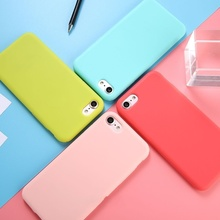Candy Color Thin Original Silicone Phone For Iphone 6 Plus Iphone Case Cover Iphone 6s Plus Case For Iphone 6s 6 S Plus Case чехол для сотового телефона oxo dot cover case для iphone 6 plus 6s plus xcoip65dglbk6 черный