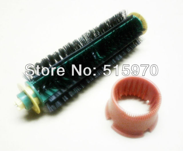 Replacement Bristle Brush and Flexible Beater Brush for iRobot Roomba 760 770 780 790 Cleaner  +Cleaning Tool 560 NEW