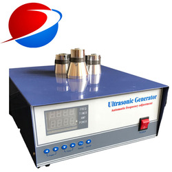 3000W/33KHZ Ultrasonic Generator Display Driving Signal Board Ultrasonic Cleaning Machine Generator Power Supply