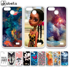 AKABEILA Cases Soft TPU For Blackview A7 Silicone For Blackview A7 Pro 5.0 inch Case Covers For Blackview A7 Case Silicone