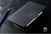 W417 Genuine Microfiber Leather Tablet Sleeves E Book Covers Cases Cor Kindle Paperwhite 1 2 3