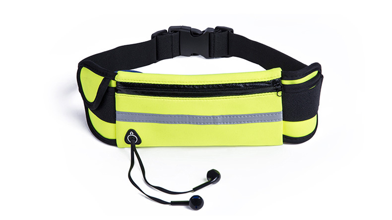 Men Women Running Waist Bag Waterproof Mobile Phone Holder Jogging Sports Running Gym Fitness Bag Lady Sport Accessories 10