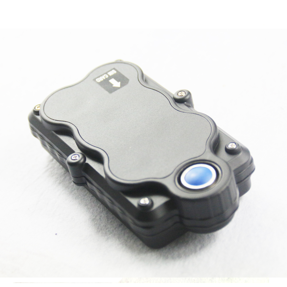 TK05G 5000mAh batería magnética fuerte GPS WIFI Seguimiento en - Accesorios y repuestos para motocicletas - foto 5
