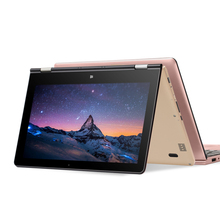 13.3 Inch Fingerprint Recognition Tablet PC Intel CPU Apollo Lake N3450 up to 2.2GHz VOYO VBOOK V3Pro IPS Screen 8G RAM 128G SSD