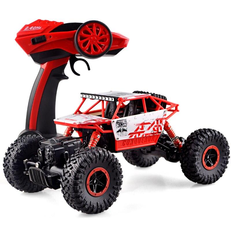 Boy toys RC car toys model Strong power Dirt bike 2.4G ...