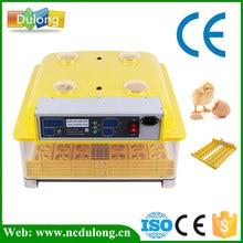 Home mini automatic  Chicken  Egg Incubator  48   Polutry brooder machine