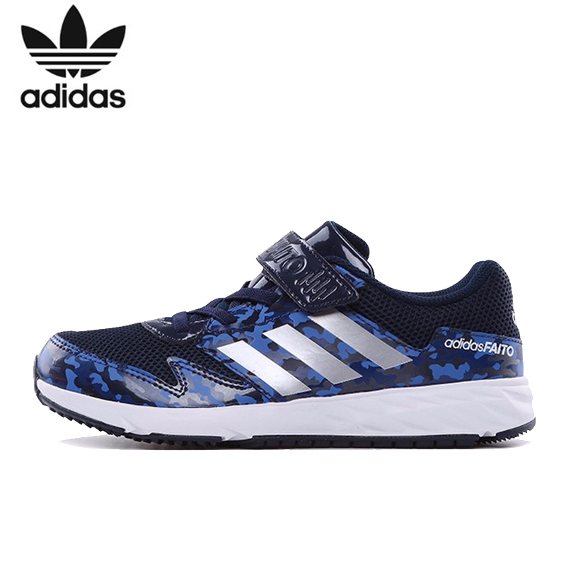 921d76627c Adidas Kids Spring And Autumn Children Sneakers boys Shoes Running ...