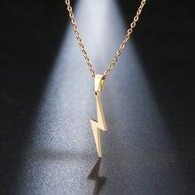 Ожерелье с подвеской-молнией и молнией, чокер с забастовкой, цепь для женщин, чокеры, подарок для друга, бижутерия