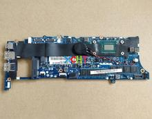 Para Dell XPS 12 9Q23 CN 0644PF 0644PF 644PF QAZA0 LA 8821P i7 3537U GMA HD4000 portátil placa base a prueba
