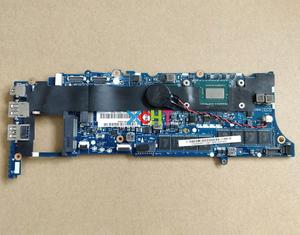 Image 1 - デルの Xps 12 9Q23 CN 0644PF 0644PF 644PF QAZA0 LA 8821P i7 3537U GMA HD4000 ラップトップノートのマザーボードのテスト